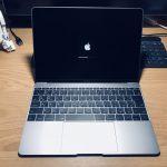 MacBook Pro 15インチを手放してMacbook 12インチを購入しました